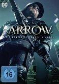 Arrow - Staffel 05 DVD-Box