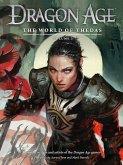 Dragon Age: The World of Thedas Volume 2 (eBook, ePUB)
