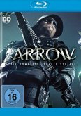 Arrow - Staffel 05 BLU-RAY Box
