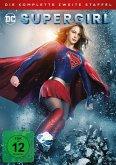 Supergirl - Die komplette 2. Staffel DVD-Box