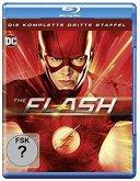 The Flash - Die komplette dritte Staffel BLU-RAY Box