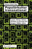 Populärkultur transnational (eBook, PDF)