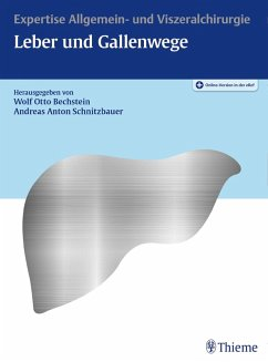 Expertise Leber und Gallenwege (eBook, PDF)