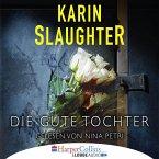 Die gute Tochter (Gekürzt) (MP3-Download)