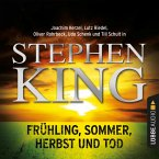 Frühling, Sommer, Herbst und Tod (Ungekürzt) (MP3-Download)