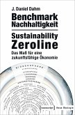 Benchmark Nachhaltigkeit: Sustainability Zeroline (eBook, PDF)
