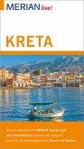 MERIAN live! Reiseführer Kreta (eBook, ePUB)