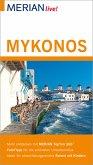 MERIAN live! Reiseführer Mykonos (eBook, ePUB)
