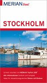 MERIAN live! Reiseführer Stockholm (eBook, ePUB)