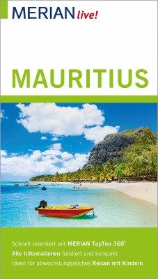 MERIAN live! Reiseführer Mauritius (eBook, ePUB) - Bülow, Friederike von