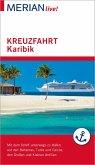 MERIAN live! Reiseführer Kreuzfahrt Karibik (eBook, ePUB)