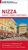 MERIAN live! Reiseführer Nizza Monaco Cannes Saint-Tropez (eBook, ePUB)