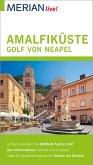 MERIAN live! Reiseführer Amalfiküste Golf von Neapel (eBook, ePUB)
