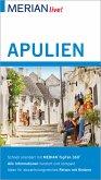 MERIAN live! Reiseführer Apulien (eBook, ePUB)