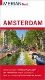 MERIAN live! Reiseführer Amsterdam (eBook, ePUB)