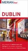 MERIAN live! Reiseführer Dublin (eBook, ePUB)