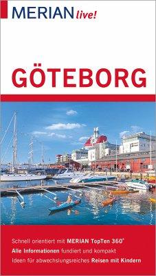 MERIAN live! Reiseführer Göteborg (eBook, ePUB)