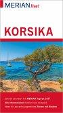 MERIAN live! Reiseführer Korsika (eBook, ePUB)