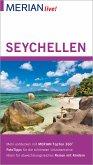 MERIAN live! Reiseführer Seychellen (eBook, ePUB)