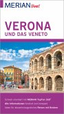 MERIAN live! Reiseführer Verona und das Veneto (eBook, ePUB)
