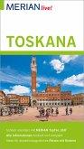 MERIAN live! Reiseführer Toskana (eBook, ePUB)