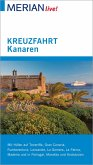 MERIAN live! Reiseführer Kreuzfahrt Kanaren (eBook, ePUB)