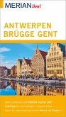 MERIAN live! Reiseführer Antwerpen, Brügge, Gent (eBook, ePUB)
