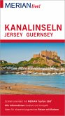 MERIAN live! Reiseführer Kanalinseln Jersey Guernsey (eBook, ePUB)