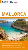 MERIAN live! Reiseführer Mallorca (eBook, ePUB)