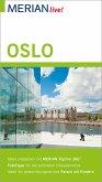 MERIAN live! Reiseführer Oslo (eBook, ePUB)