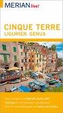 MERIAN live! Reiseführer Cinque Terre, Ligurien, Genua (eBook, ePUB)
