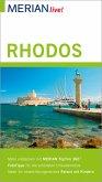 MERIAN live! Reiseführer Rhodos (eBook, ePUB)