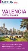 MERIAN live! Reiseführer Valencia und die Costa Blanca (eBook, ePUB)