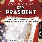 Der Präsident (Gekürzt) (MP3-Download)