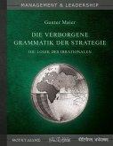 Die verborgene Grammatik der Strategie (eBook, ePUB)