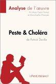 Peste et Choléra de Patrick Deville (Analyse de l'oeuvre) (eBook, ePUB)