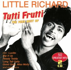 Tutti Frutti-The Very Best Of