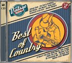 Best Of Country-Vintage Collection
