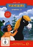 Yakari - Staffel 3 - 2 Disc DVD
