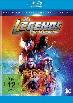 DC's Legends of Tomorrow - Die komplette zweite Staffel - Victor Garber,Brandon Routh,Arthur Darvill