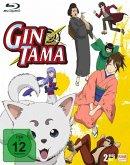 Gintama - Vol 4 (Episoden 38-49)