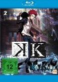 K - Vol 2 (Episoden 06-09)