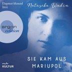 Sie kam aus Mariupol (Autorisierte Lesefassung) (MP3-Download)