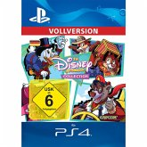 The Disney Afternoon Collection (Download)