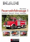 MAN Feuerwehrfahrzeuge, Band 1