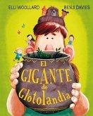 El Gigante de Glotolandia = The Giant of Jum