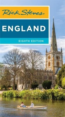 Rick Steves England (Eighth Edition)