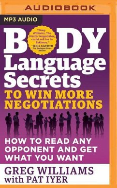 Body Language Secrets to Win More Negotiations:...