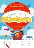 Ready to Write: Let's Trace Numbers