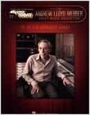 The Andrew Lloyd Webber Sheet Music Collection, Klavier